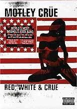 Red White & Crue-Deluxe Sound & Vision by Motley Crue