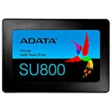 ADATA Ultimate SU800 1TB 1024GB 2.5' Serial ATA III - Disco Duro sólido (1024 GB, 2.5', Serial ATA III, 560 MB/s, 6 Gbit/s)