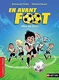 En avant foot, allez les lynx ! - Roman Passion - De 7 à 11 ans