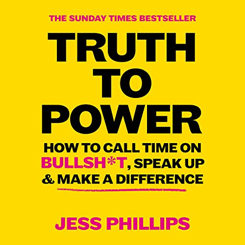 Truth to Power  By  cover art