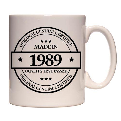 LODAFON - Mug Made in 1989