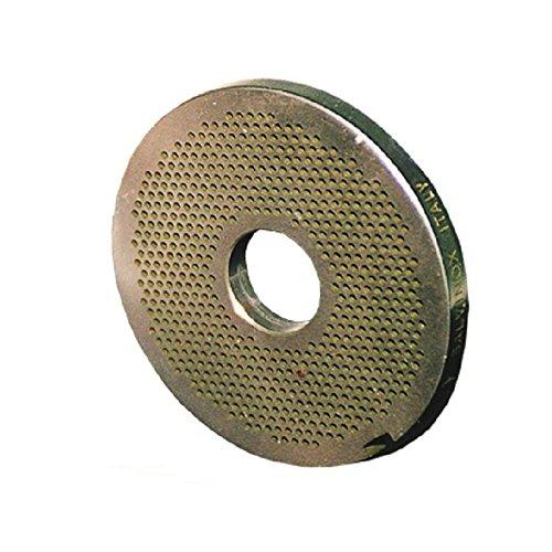Garhe Placa 4.5 mm para picadora unger 01452