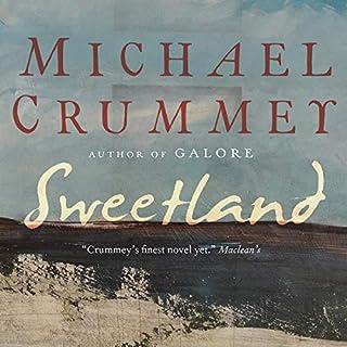 Page de couverture de Sweetland