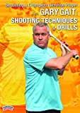 Championship Productions Becoming A Champion Lacrosse Player with Gary Gait: Shooting Techniques and Drills DVD