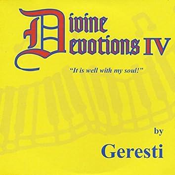 Divine Devotions IV