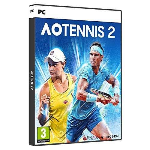 les meilleurs jeu tennis pc avis un comparatif 2021 - le meilleur du Monde