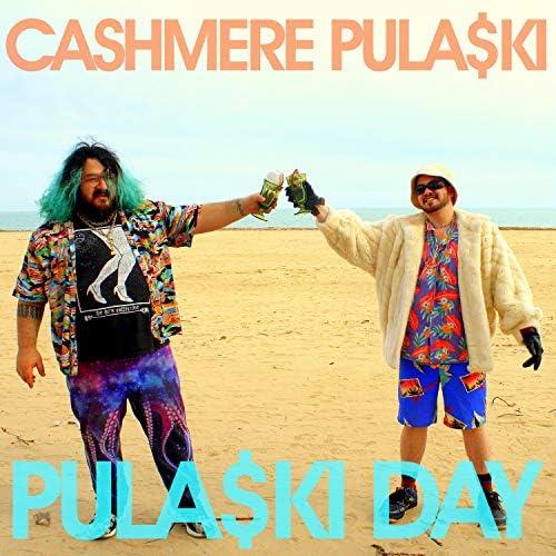 Cashmere Pula$ki