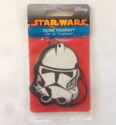 Disney Star Wars Clone Trooper Auto-Lufterfrischer
