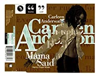 Mama said [Single-CD]