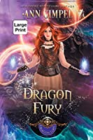 Dragon Fury: Highland Fantasy Romance (Dragon Lore)