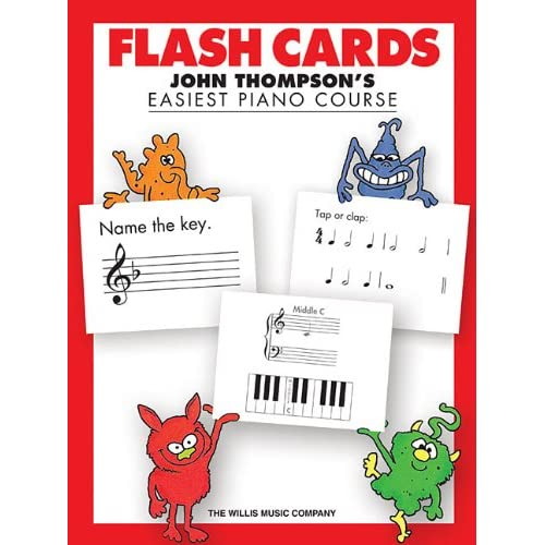 graphic regarding Piano Flash Cards Printable referred to as New music Take note Flash Playing cards: