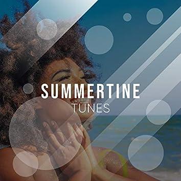 # Summertine Tunes
