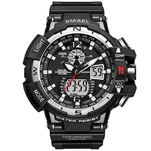 reloj SMAEL 1376