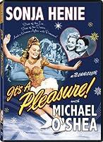 It's a Pleasure (1945) [Import]  [DVD]