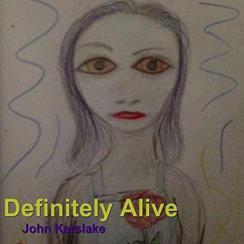 John Kerslake