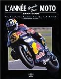 Année grands prix moto, 1999-2000