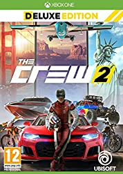 In The Crew 2, take on the American motorsports scene as you explore and dominate the land, air, and sea of the United States in one of the most exhilarating open worlds ever created. With a wide variety of exotic cars, bikes, boats, and planes to ch...