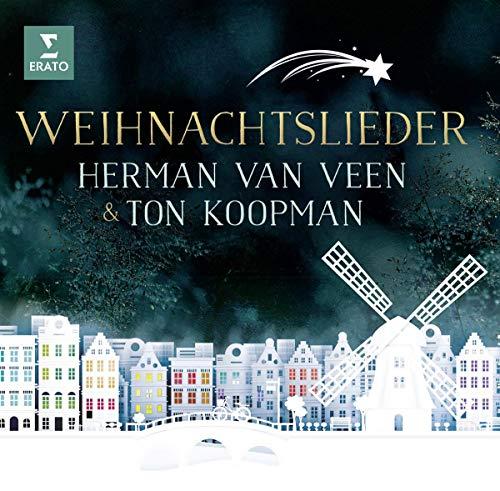 Ton Koopman - Weihnachten Mit Herman Van Vee