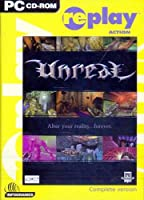 Unreal Replay (輸入版)