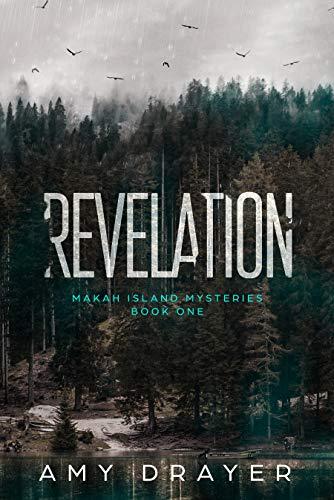 Revelation: The Makah Island Mysteries Book One