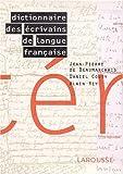 Dictionnaire des écrivains de langue française
