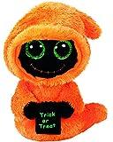 TY 36854' Seeker-Sensenmann Plüsch, 15 cm, orange
