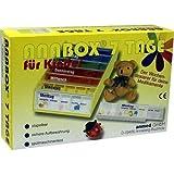 Anabox 7 Tage Für Kinder -