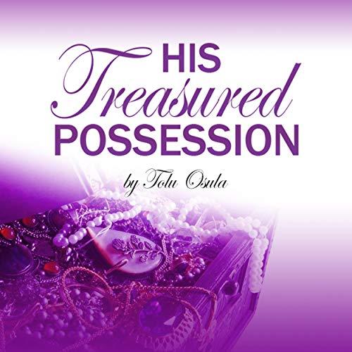 His Treasured Possession Titelbild