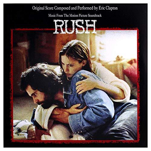 Ost: Rush [Vinyl LP]
