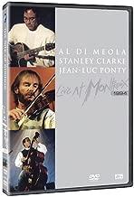 Di Meola/Clarke/Ponty - Live at Montreux 1994