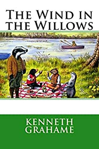 The Wind in the Willows (Sterling Classics) Illustrated (English Edition)