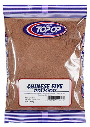 Top-Op Chinese Five Spice Powder 100 g
