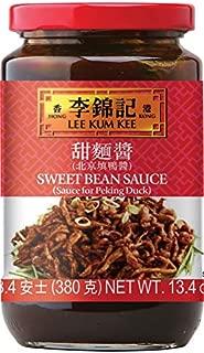 lee kum kee sweet bean sauce