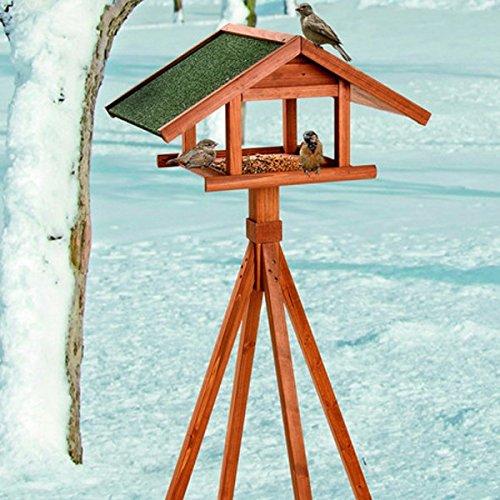 Karlie Bird's World Wild Vogelhaus Remo L: 66 cm B: 47 cm H: 144 cm