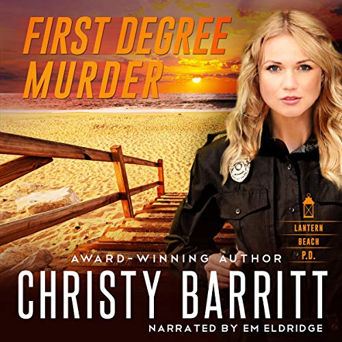 Couverture de First Degree Murder