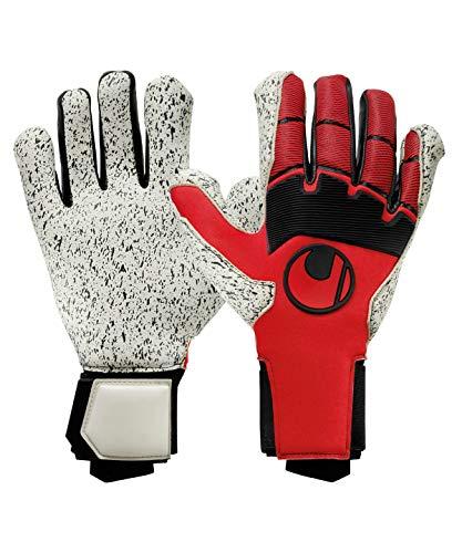 uhlsport Pure Force Supergrip+ HN Goalkeeper Gloves Size 9