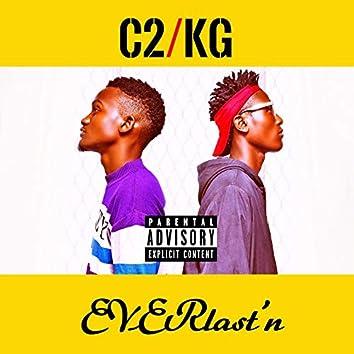 EVERlast'n (feat. KG)