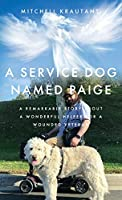A Service Dog Named Paige: A Remarkable Story About A Wonderful Helper For A Wounded Veteran