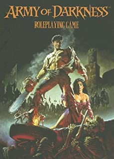 Army of Darkness RPG