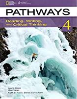 Pathways: Reading, Writing, and Critical Thinking 4 with Online Access Code