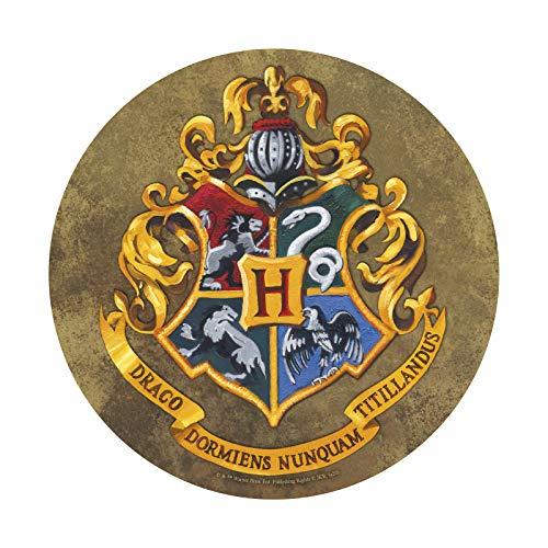ABYstyle - Harry Potter - Tapis de Souris Souple - Poudlard