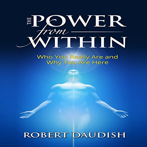 The Power from Within cover art