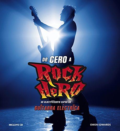 De cero a Rock Hero: Un electrificante curso de guitarra el