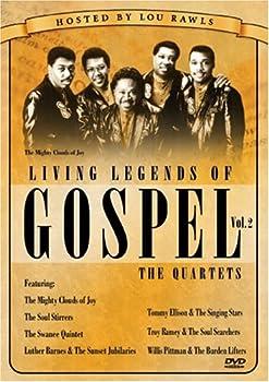 Living Legends of Gospel Vol 2