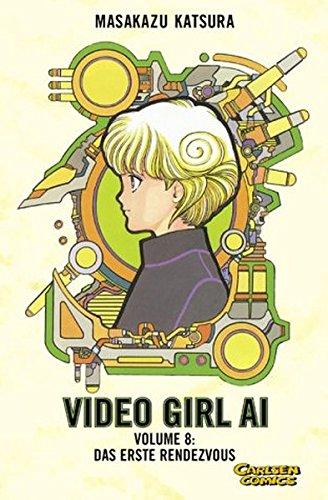 Video Girl AI 08.