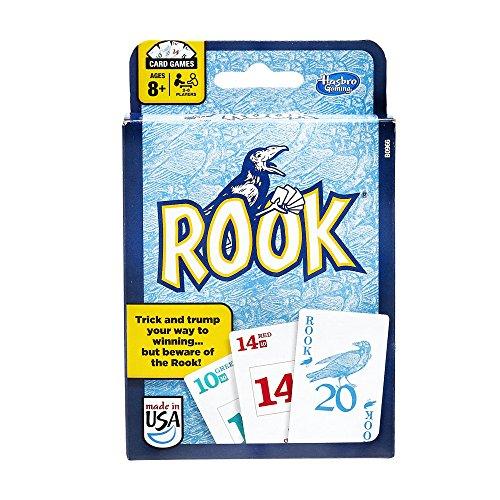 Hasbro Rook Kartenspiel