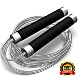 Best CrossFit Jump Rope From Ballistyx Review