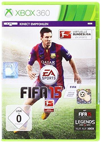 FIFA 15 - Standard Edition - [Xbox 360]