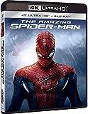 The Amazing Spider-Man 1 (4K UHD + BD) [Blu-ray]