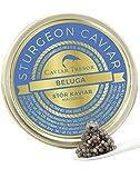 Beluga Zucht-Kaviar (500 GR)